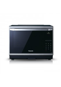 Panasonic NN-CS894B MWO 32L Steam Combi Oven Inverter