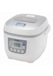Khind RCJ18M Anshin Jar Rice Cooker 1.8L White