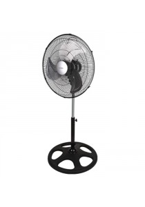 Khind SF1812 Stand Fan 3 Speed 3 Blades
