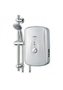 Joven SL30E Silver Home Shower Silver