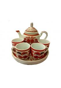 Wedding Tea Pot Set
