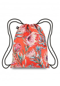 LOQI Wild Backpack - Sugarbush