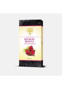 TJJ Premium Roselle Tea (12 sachet x 20g)
