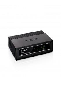 TP-Link 16-Port 10/100Mbps Desktop Switch TL-SF1016D