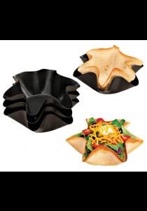 ASOTV Perfect Tortilla Pan Set of 4 [TOR]