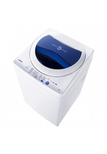 Toshiba AW-F820SM(WB) Top Load Washing Machine 7.2kg (Free Basic Installation)