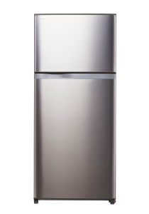 Toshiba GR-W77MDAZ(BS) 2 Door Fridge 710L With LED Hybrid Deodorizer (Free Basic Installation)