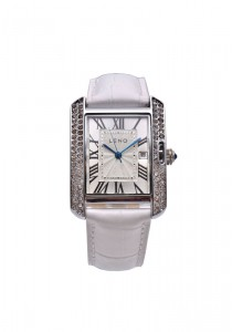 LENO Crystal Series - Antique White (TP55405)