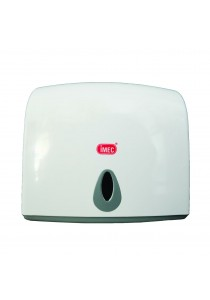 Mini Hand Towel Dispenser with Viewing Window, IMEC TPD30 - Hand Towel Dispenser