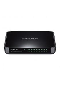 TP-LINK 24 Port 10/100M Desktop Switch TL-SF1024M