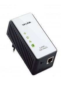 TP-Link 300Mbps AV200 Wireless N Powerline Extender TL-WPA281