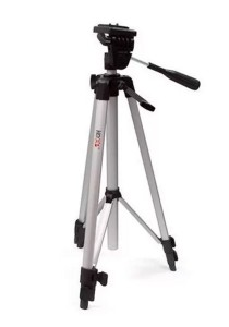 Digipro TR-37 Lightweight Tripod for DSLR/ Compact/ Video Camera