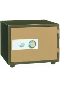 UCHIDA Fire Resistant Safe Box (UCHIDA TSN - 53KG)