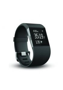 Fitbit Surge Wireless Activity + Sleep Wristband- (Black)