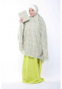 Kadza By Indrianna KZ-Cotton Series KZ-0054 (Mustard)