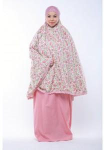 Kadza By Indrianna KZ-Cotton Series KZ-0057 (Pink)