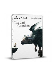 [PS4] The Last Guardian Steelbook Edition