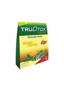 TruDtox Detox Tea - 5 + FREE 2 Teabags