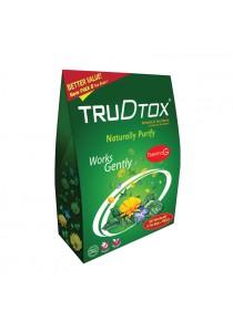 TruDtox ThermoG Detox & Slimming Tea - 15 + FREE 8 Teabags