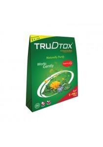 TruDtox ThermoG Detox & Slimming Tea - 5 + FREE 2 Teabags