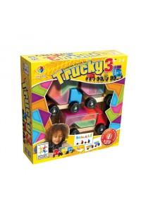 Smart Games - Trucky 3