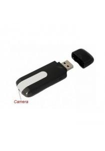 Mini U8 DV MicroSD DVR Camera Motion Detection Cam HD Camcorder