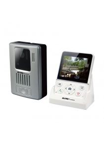 Wireless Digital Video Doorbell