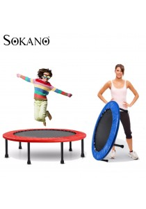SOKANO 38 Inches Trampoline for Fitness and Health Training