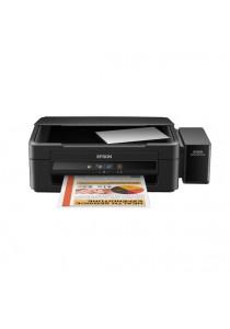 Epson L220 Inkjet All-In-One Color Printer