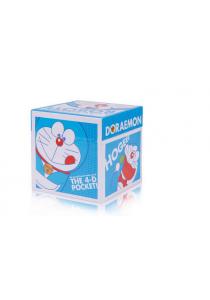 3D Puzzle Doreamon Puzzle - Blue