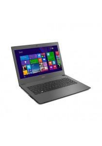 "Acer Aspire E5-432-P89C 14"" Notebook (N3700, 2GB, 500GB, Intel, W10H)"