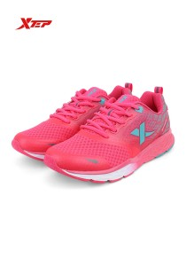 XTEP Women's Running Dyanamic Form - 985318115676 - Pink