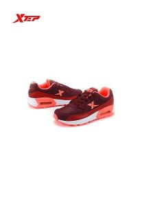XTEP Women's Casual Sport X930 Air Mega 1.0 - 985318325320 - Red Pink
