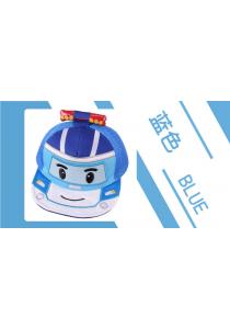 Robocar Poli Character Cap