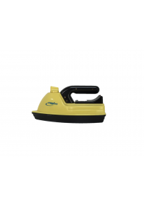 Multi-Steamer Iron 3-in-1 (Yellow)