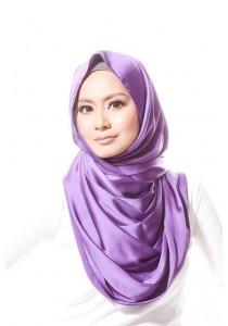 Diyana Halik - Lush Satin II (Violet)