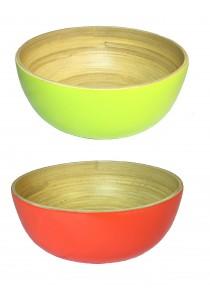 Oriental Tree Small Serving Bowl