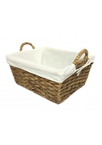 [BEST BUY] Weave & Woven Tapered Basket (Natural)