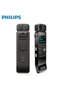 Philips Wireless Voice Tracer Digital Recorder 8GB VTR 7100