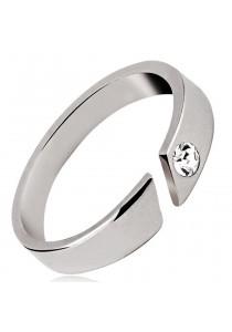 Caron Boutique Elegance Ring Ft Swarovski Elements