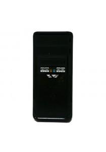 Vive CS-A13 Computer Case (Black)