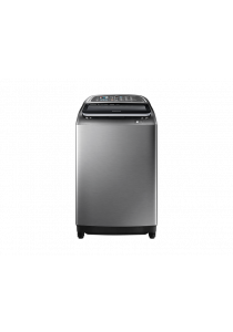 SAMSUNG WA14J6750SP ADW Top Load with Built-In Sink, 14 kg