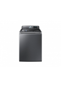 SAMSUNG WA21J7700GP ADW Top Load with Built-In Sink, 21kg