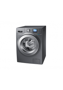 SAMSUNG WD12F9C9U4X Front Load Combo with Eco Bubble, 12kg wash & 8kg dry