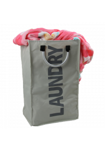 Foldable Oxford Fabric Laundry Bag Portable Traveler