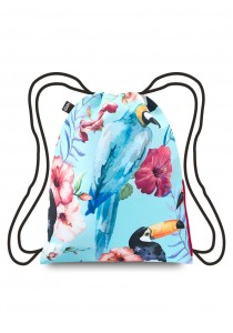 LOQI Wild Backpack - Birds