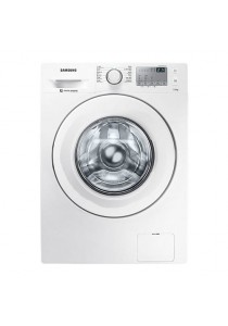 SAMSUNG 7KG Front Load Washer with Eco Bubble WW70J4233KW