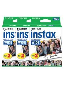 Fujifilm Instax Wide 60pcs Instant Film