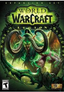 World of Warcraft: Legion Expansion Set - PC