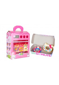 Hello Kitty Doughnut - Making Clay Set